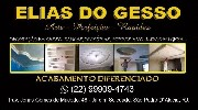 Elias do gesso